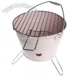 Pink Picnic Barbecue Bucket
