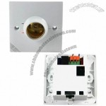 Pir Infrared Sensor Switch Radar Electric Lamp Holder