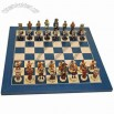 Pirate chess set, 17
