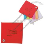 Pivisticker Pivot Pad With 150 Sticky Notes