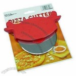 Pizza Cutter, S/S Wheel