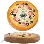 Pizza Stress Balsl Toy - Economy