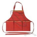 Planto Exaco 90001 Canvas Country Apron