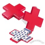 Plaster/Bandage Box Cross