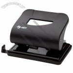 Plastic 2 Hole Punch for 25 Sheets