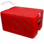 Plastic 65L Cooler Box