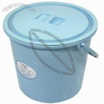 Plastic Bucket, Water Barrel