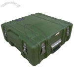 Plastic Carrying Tool Storage Case for Equipment