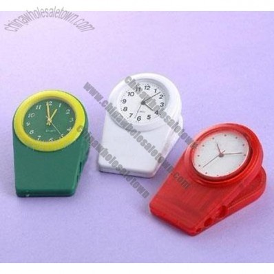 Plastic Clip Nurse Watch