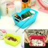 Plastic Color Desk Organizer