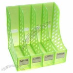 Plastic File Shelf