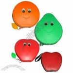 Plastic Fruit Shaped 24CD Holder