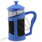 Plastic Handle French Press with 800mL Capacity