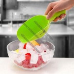 Plastic Ice and Grains Scoop