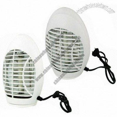 Plastic Insect Repellent Lamp Screen