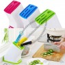 Plastic Knife Tool Holder - Knife Block