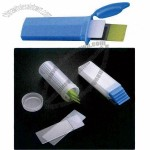 Plastic Mailers for Microscope Slides