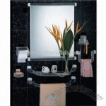 Plastic Mirror set