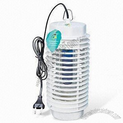 Plastic Mosquito Repellent Lamp with Less than 25W Power
