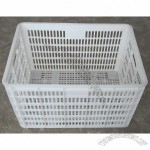 Plastic Packing Crates 657x460x410mm