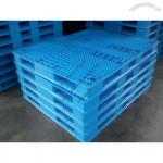 Plastic Pallet For Can Industry 1420x1120x120