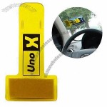 Plastic Parking Ticket Holder