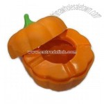 Plastic Pumpkin ashtray