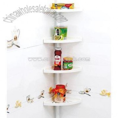 Plastic Shelf for Family