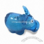 Plastic Squeeze Sticky Animal Toys