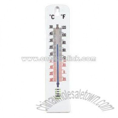 Plastic Thermometers