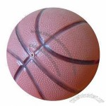 Plastic Toy Basket Ball for Kids' Game and Play