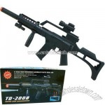 Plastic Toy Electrical Gun