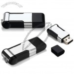 Plastic USB Flash Drive