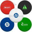 Plastic frisbee flying disc.