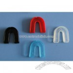Plasticity Mouth Guard