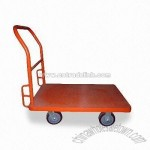 Platform Trolley and Hand Truck