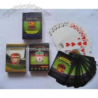 Playing Cards / Poker Card