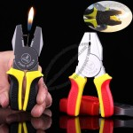 Pliers Shaped Lighter