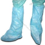 Ploypropylene Nonwoven Boot Covers