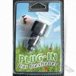 Plug-in Car Air Freshener