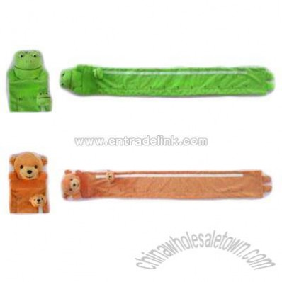 Plush 160cm Measuring Tape