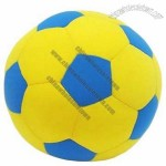 Plush Ball Toy with EN71 and ASTM Certificates