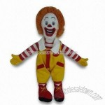 Plush Clown Dolls