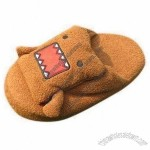 Plush Slippers, Made of Soft Plush