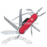 Pocket Grip Swiss Army Knife