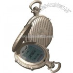 Pocket Prayer Watch