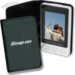 Pocket Sized Digital Photo Frame