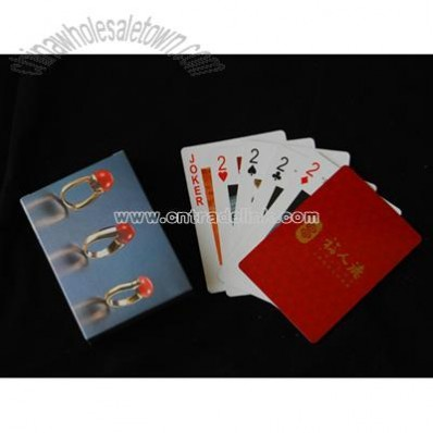 Poker/Playing Cards