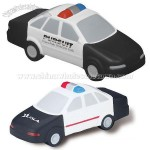 Police Car Stress Ball