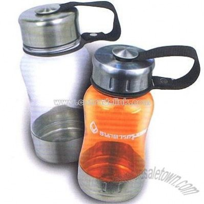 Polycarbonate bottles